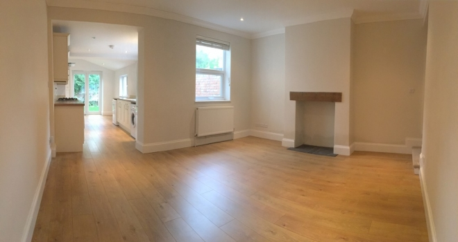 [NOW LET] Beautiful Spacious 3 Bedroom House just off Stapleton Road BS5