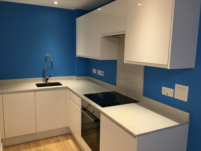 [NOW LET] Beautiful Luxuary Studio in Clifon BS8