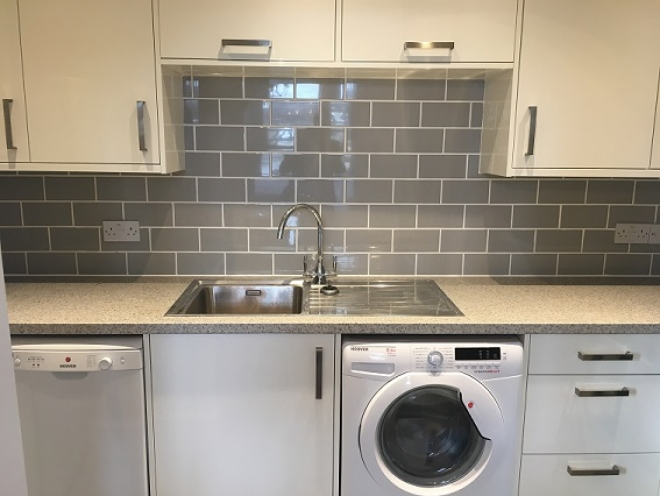 [NOW LET] Brand New Furnished 2 Bedroom Flat