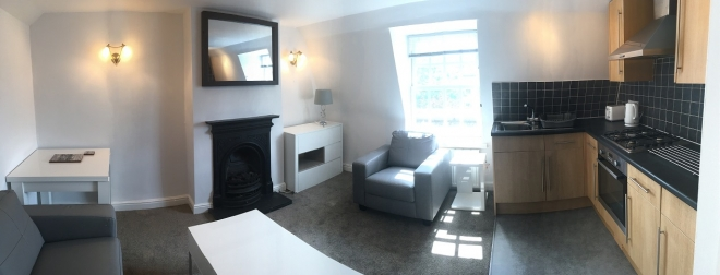 [NOW LET] Beautiful Newly Refurbished 2 Bed Flat in Cotham (Flat 4)
