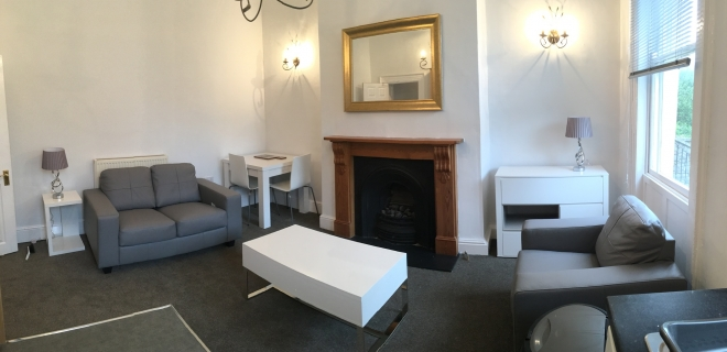 [NOW LET] Beautiful Newly Refurbished 2 Bed Flat in Cotham (Flat 2)
