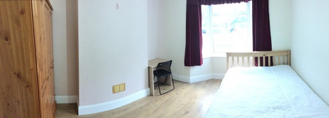 [NOW LET] Furnished 5 Bedroom Student House near UWE