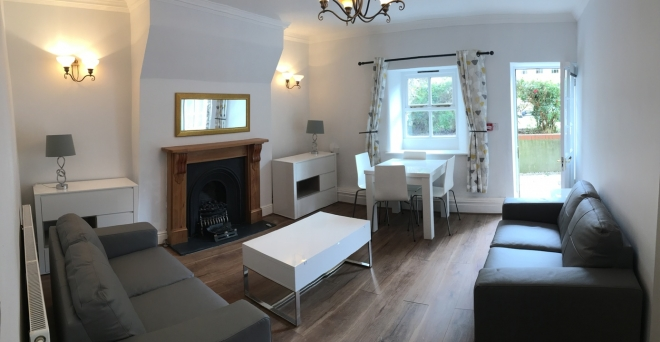 [NOW LET] Beautiful Newly Refurbished 2 Bed Flat in Cotham (Flat 1)